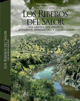 JOSÉ MURILLO SÁNCHEZ LOS RIBEROS DEL SALOR