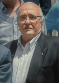 MANUEL GARCÍA VILLALÓN