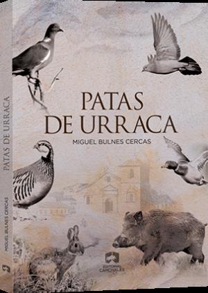 MIGUEL BULNES CERCAS PATAS DE URRACA
